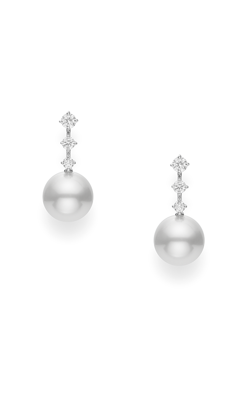 Mikimoto Classic Earrings MEQ10126NDXW product image