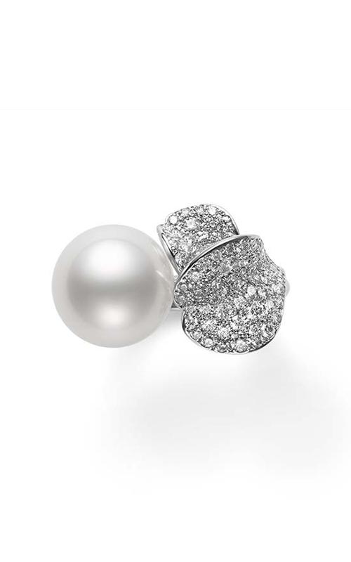 Mikimoto Petal Fashion ring MRQ10054NDXW product image