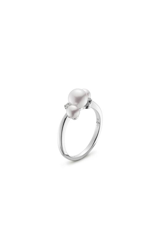 Mikimoto Cluster Fashion ring MRQ10031ADXW product image