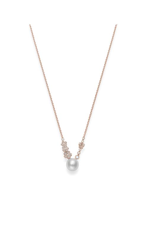 Mikimoto Cherry Blossom Necklace MPA10286NDXZ product image