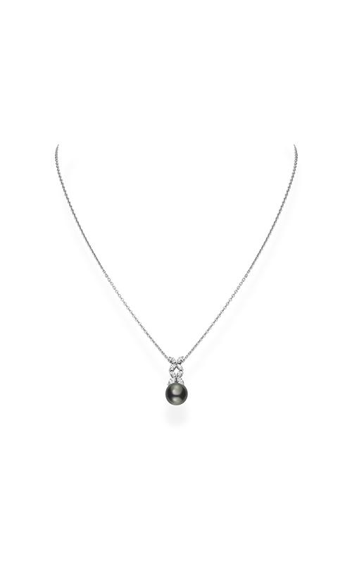 Mikimoto Classic Necklace MPQ10085BDXW product image