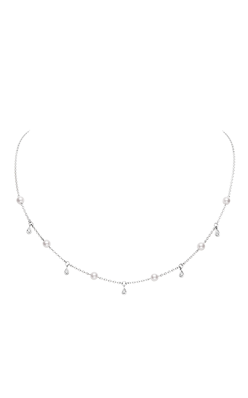 Mikimoto Classic Necklace MPQ10087ADXW product image