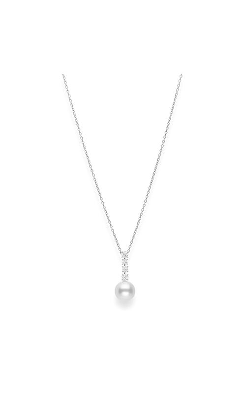 Mikimoto Classic Necklace MPQ10106NDXW product image