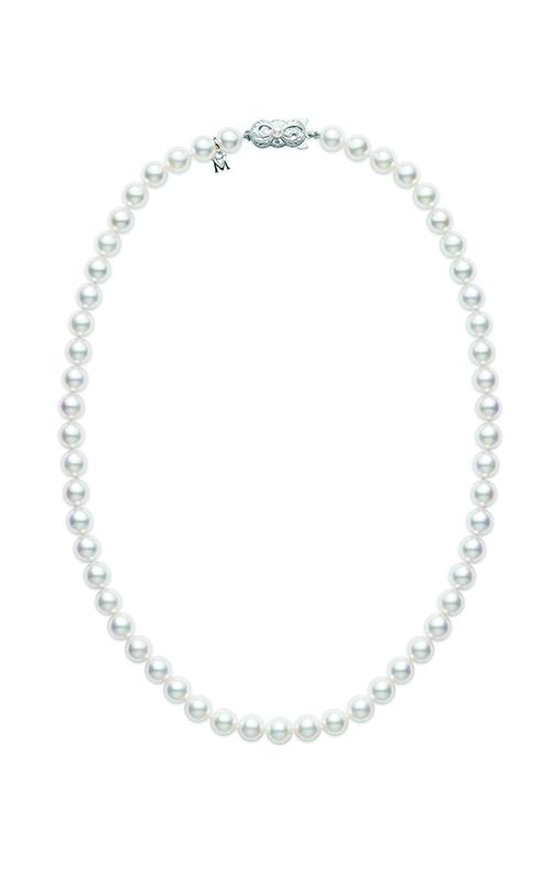 Mikimoto Everyday Essentials Necklace U60116W product image