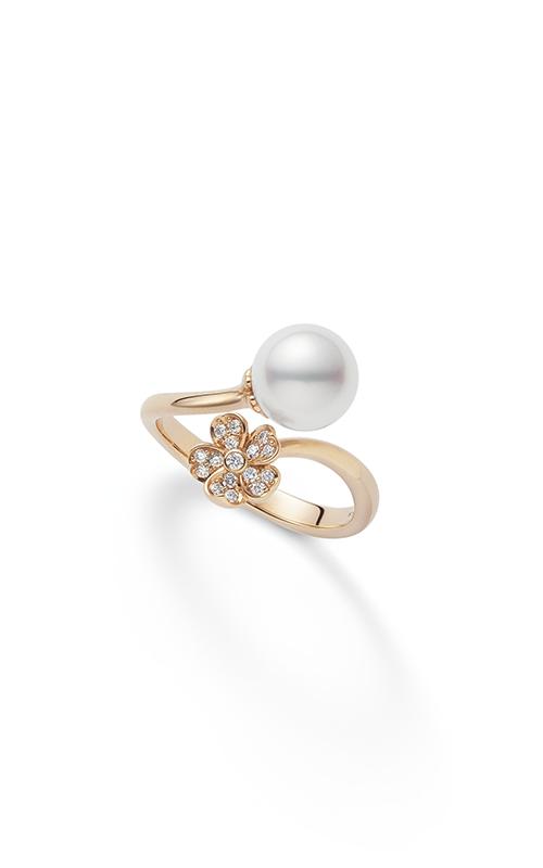 Mikimoto Cherry Blossom Fashion ring MRA10262ADXZ product image