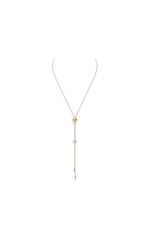Mikimoto Pearls In Motion Necklace MPQ10133ZDXK product image