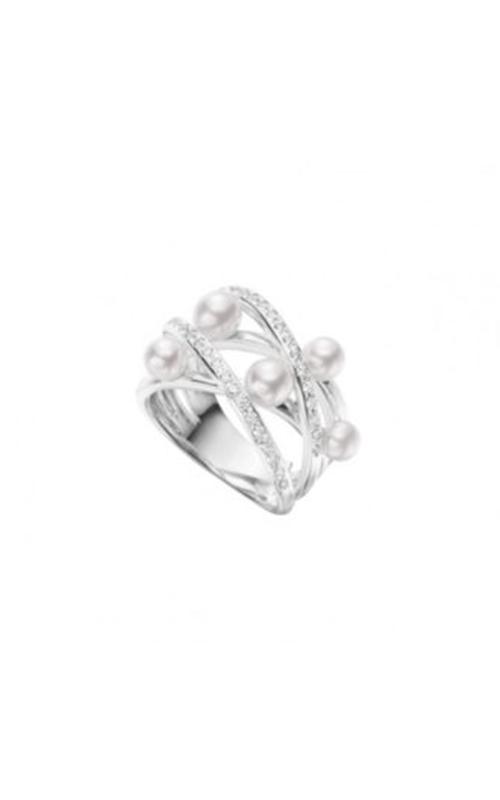 Mikimoto Japan  Fashion ring MRQ10067ADXW product image