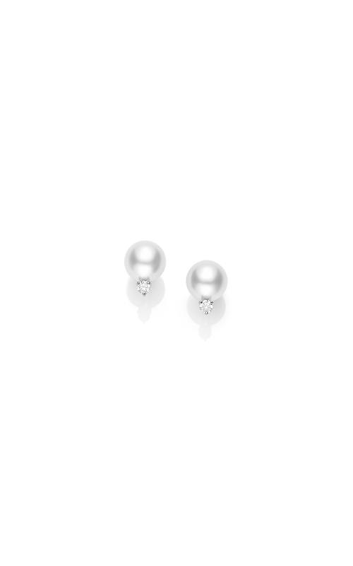Mikimoto Classic Earrings PES1002NDW product image