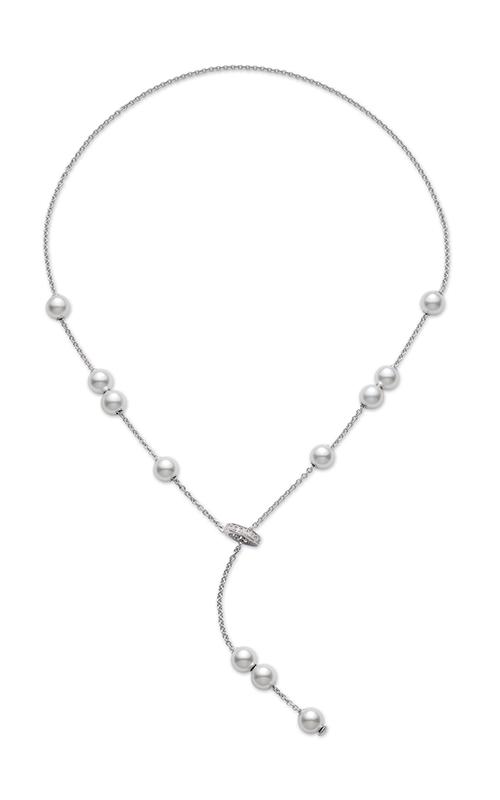 Mikimoto Necklaces PPL 351D W 11 product image