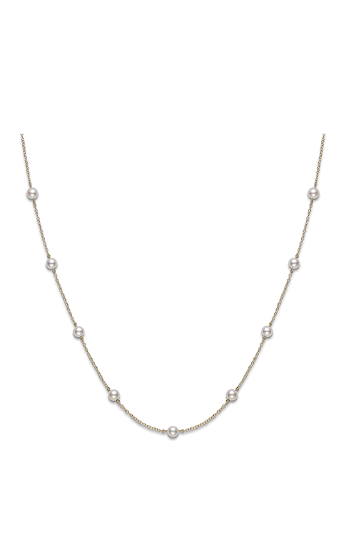 Mikimoto Necklaces PC158LK product image