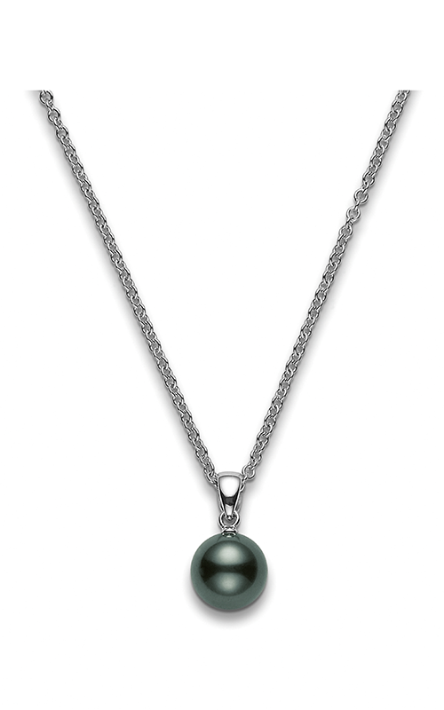 Mikimoto Necklaces PPS 902B W product image