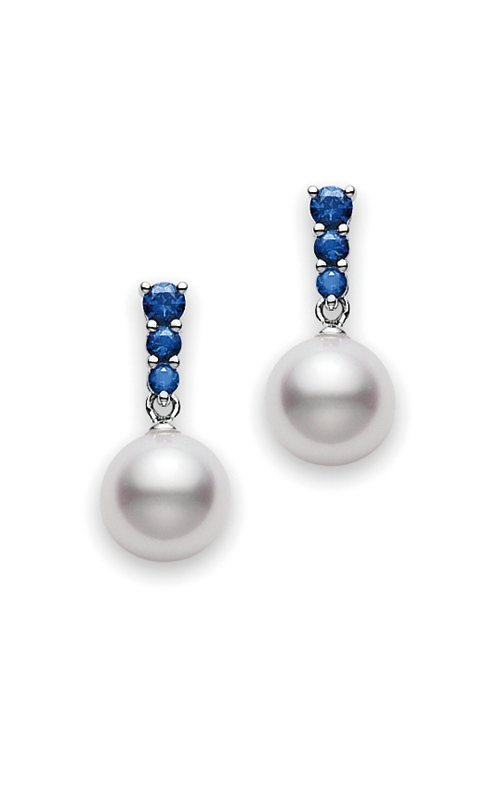 Mikimoto Morning Dew PEA642SW product image