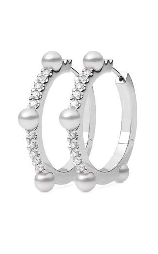 Mikimoto Earrings PEA969DW product image