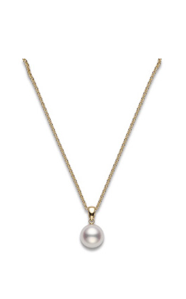 Mikimoto Necklaces PPS702K product image
