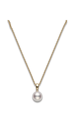 Mikimoto Capped Pendants PPS602W product image
