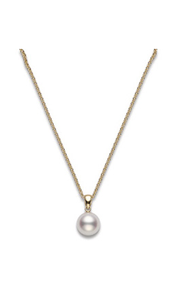 Mikimoto Necklaces PPS702W product image