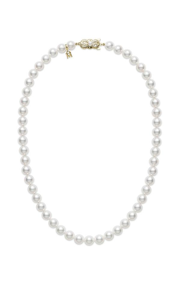 Mikimoto Necklaces U40118K product image