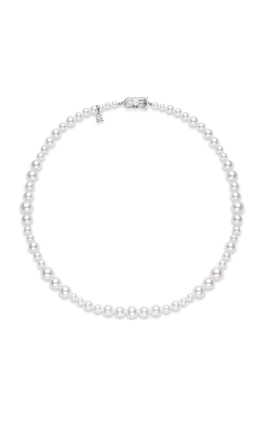 Mikimoto Necklaces MZP10026AXXW product image