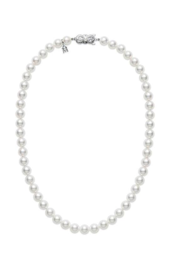 Mikimoto Necklaces U751161W product image