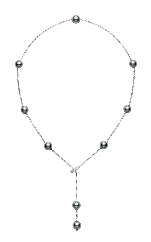 Mikimoto Necklaces PPL351BDW9 product image