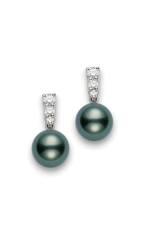 Mikimoto Morning Dew PEA643BDW product image