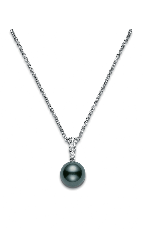 Mikimoto Necklaces PPA404BDW product image
