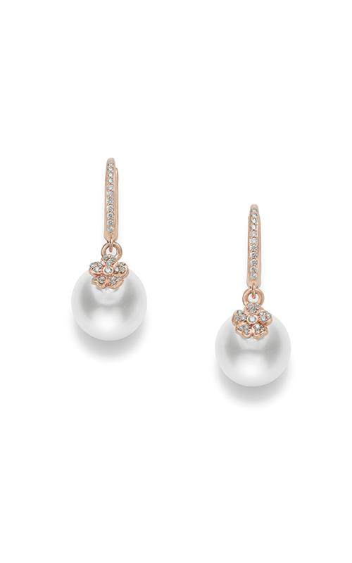 Mikimoto OM Rose Gold Earring MEA10262NDXZ product image