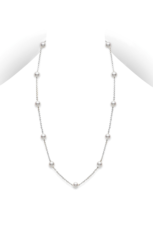 Mikimoto Necklace PC158LW product image