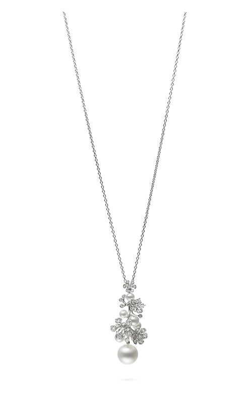 Mikimoto Bloom Collection MPQ10065ZDXW product image