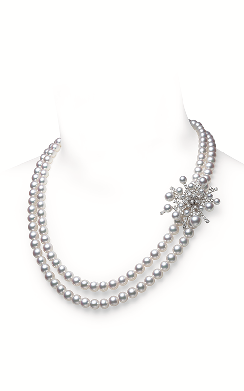Mikimoto Necklace MZQ10022ADXW product image