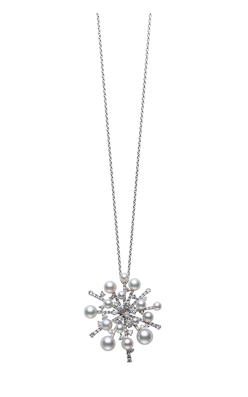 Mikimoto Necklace MPQ10045ADXW product image