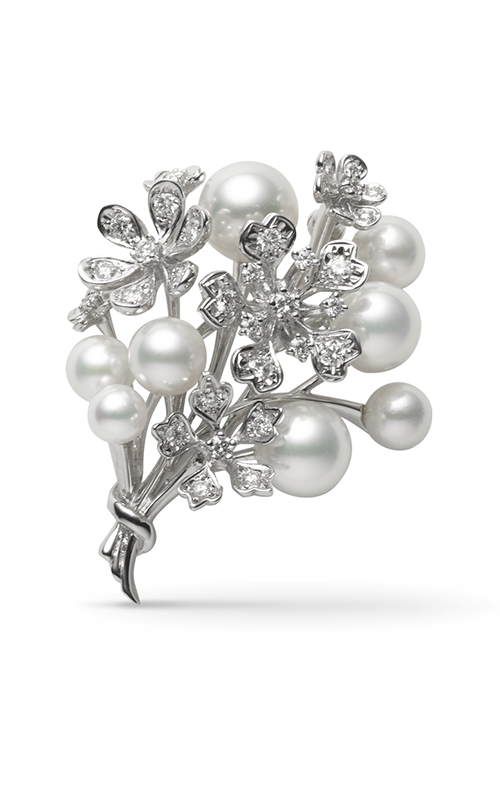 Mikimoto Bloom MBQ10011ADXW product image