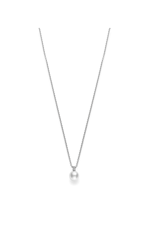 Mikimoto Capped Pendants MPA10308ADXW product image