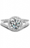 Natalie K Eternelle Engagement Ring NK17054-W