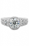 Natalie K Engagement ring NK17161-W
