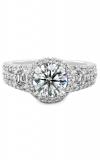 Natalie K Eternelle Engagement Ring NK17161-W