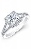 Natalie K Princesse Engagement Ring NK28084-18W