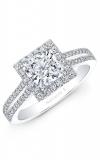 Natalie K Princesse Engagement Ring NK28103-18W