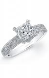Natalie K Renaissance Engagement Ring NK14994-W