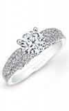 Natalie K Renaissance Engagement Ring NK25806-W