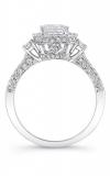 Natalie K Renaissance Engagement Ring NK27063-18W