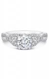 Natalie K Renaissance Engagement Ring NK26638-W