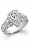 Natalie K Renaissance Engagement Ring NK15191-W