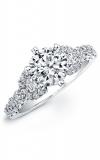Natalie K Engagement ring NK23350-W