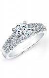 Natalie K Classique Engagement Ring NK23626-W