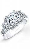 Natalie K Classique Engagement Ring NK25646-W