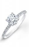 Natalie K Classique Engagement Ring NK26151-W