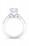 Natalie K Classique Engagement Ring NK19002-W