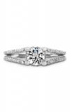 Natalie K Classique Engagement Ring NK17581-W