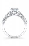 Natalie K Classique Engagement Ring NK14697ENG-W